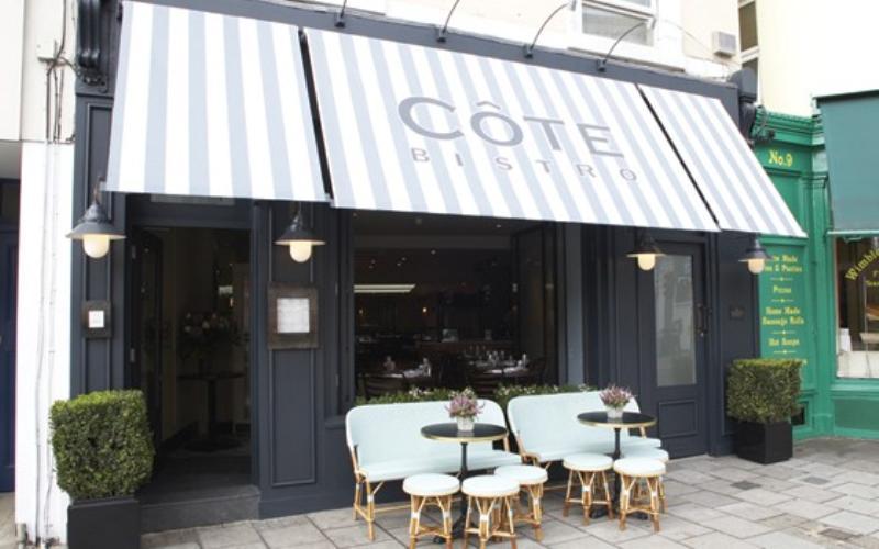 C�te Restaurant Wimbledon