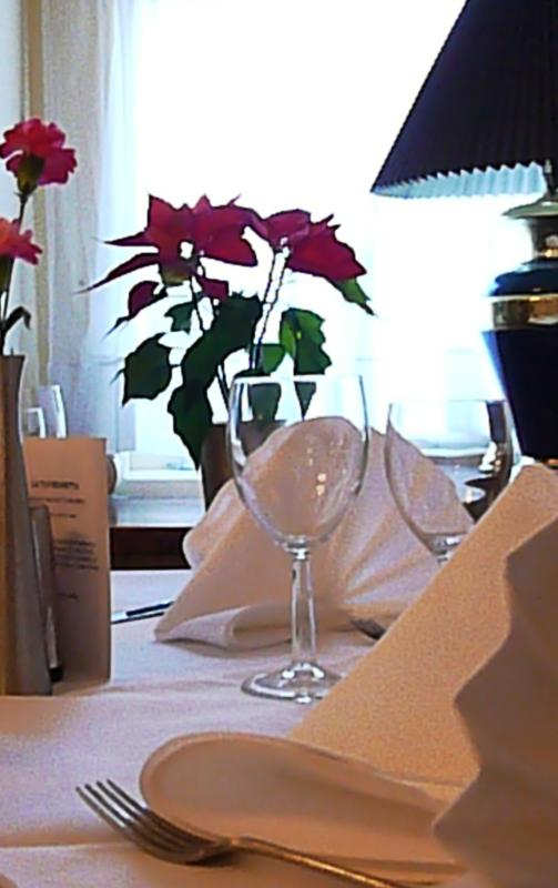 La Tavernetta Italian Restaurant Folkestone