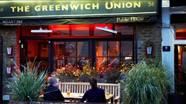 The Greenwich Union