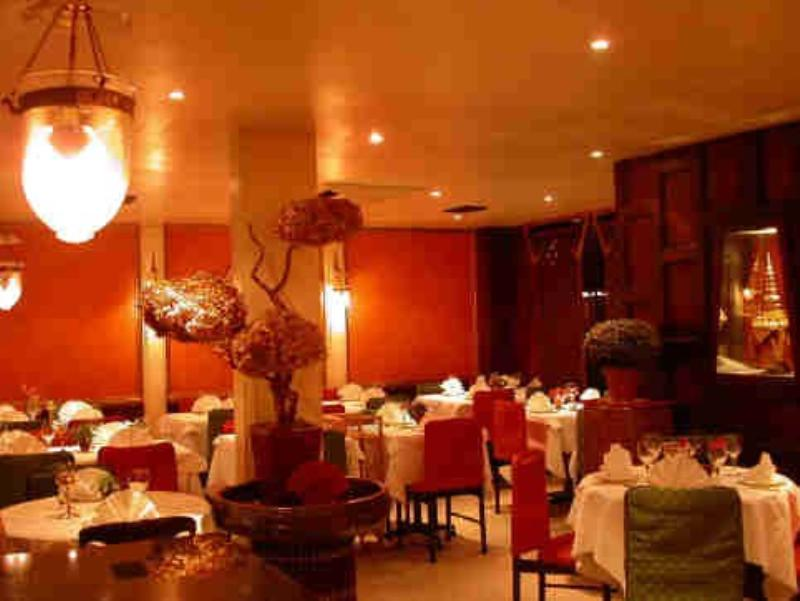Chada Thai Restaurant Battersea