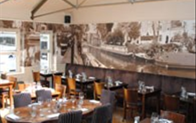 Maida vale restaurant guide west london the mobile food guide prince alfred formosa dining room sxxofo