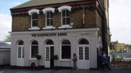 The Dartmouth Arms