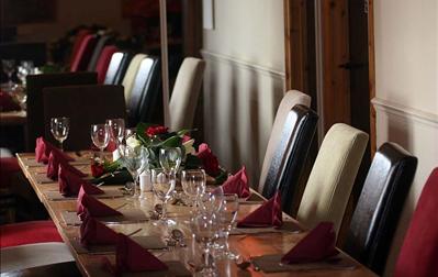 Greenbanks Hotel & Resturant