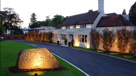 Bluebells Restaurant & Bar