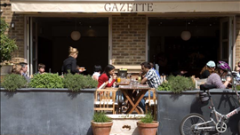 Gazette Brasserie