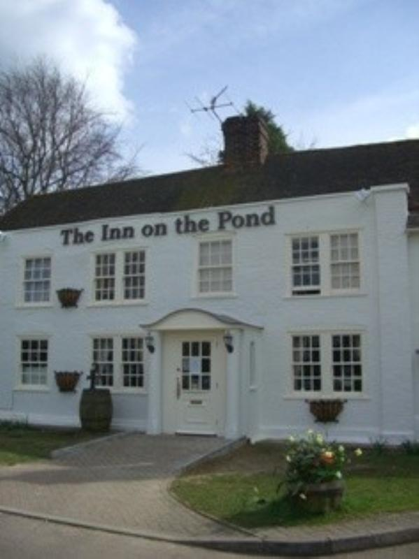 The Inn on the Pond Nutfield