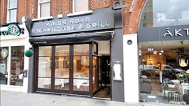 King's Road Steakhouse & Grill