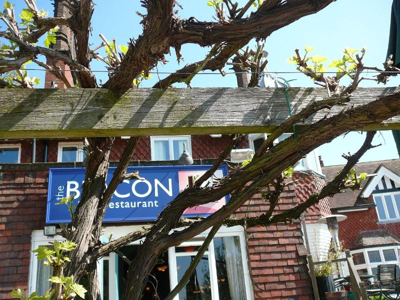 The Beacon Bar & Restaurant Tunbridge Wells