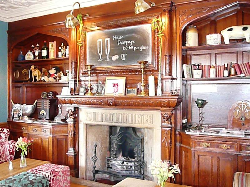 The Beacon Bar & Restaurant Tunbridge Wells