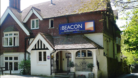The Beacon Bar & Restaurant Local Gem