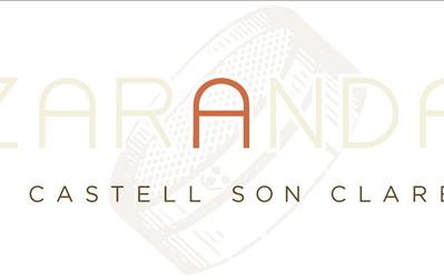 Zaranda at Castell Son Claret