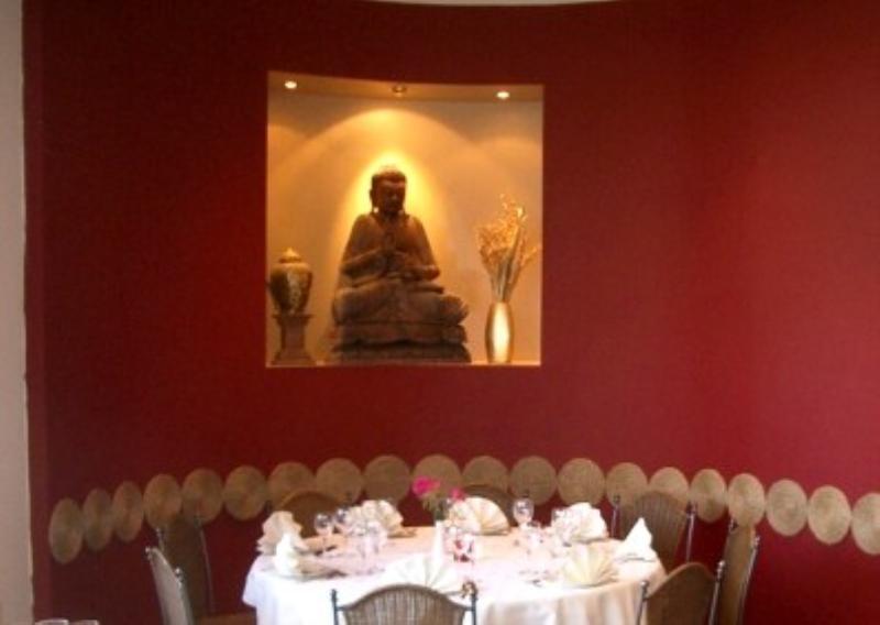 Gatwick Oriental Restaurant