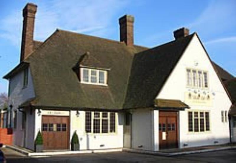 The Sugar Loaf Inn