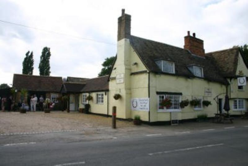 The Horseshoe Inn and Restaurant