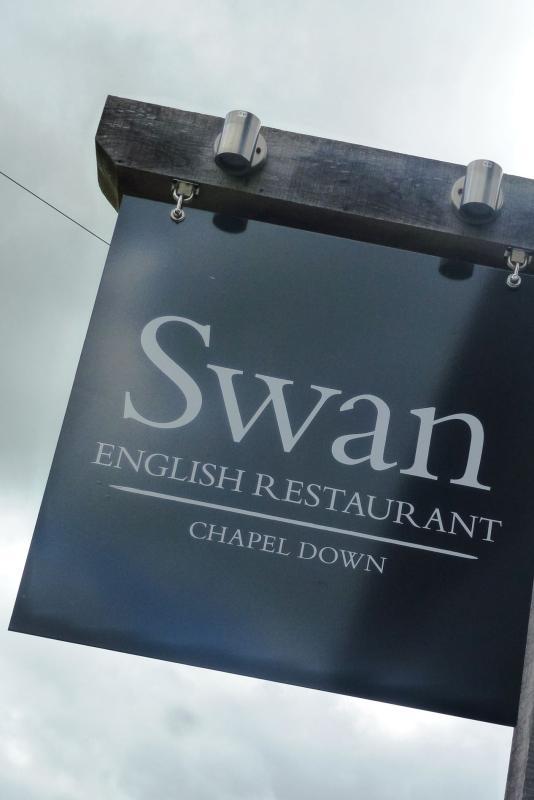 The Swan at Chapel Down Tenterden