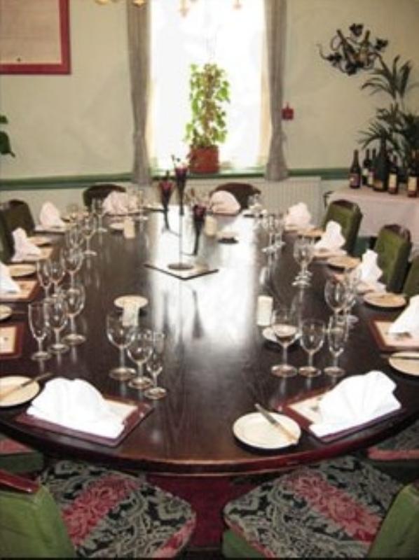 Antico Restaurant
