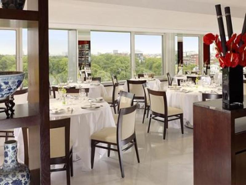 Min Jiang, Royal Garden Hotel
