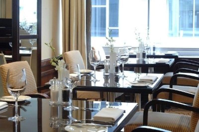 Petrichor Restaurant, The Cavendish