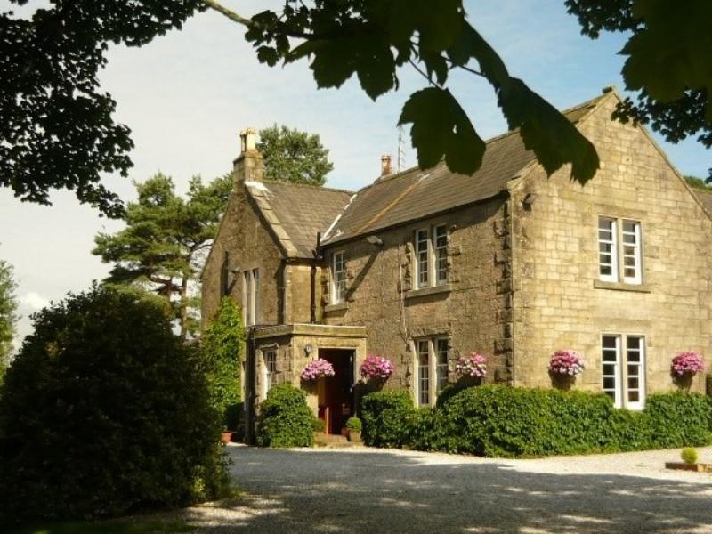 Blackaddie House