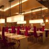 Image of The Restaurant - Fitzwilliam Hotel Belfast