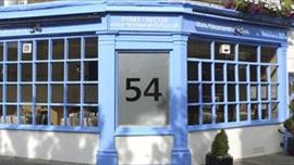 Restaurant 54