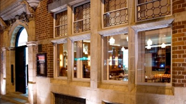 Whitechapel Gallery Café/Bar