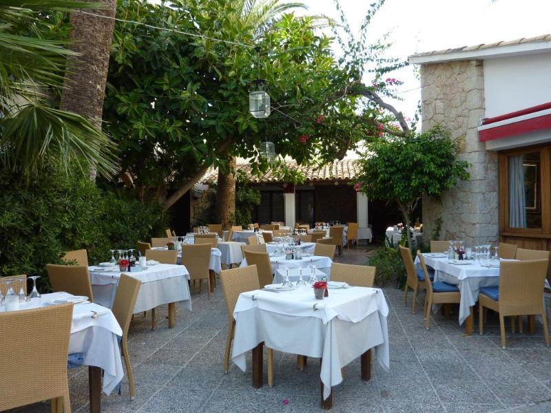 Corb Marí Restaurant Port Pollensa