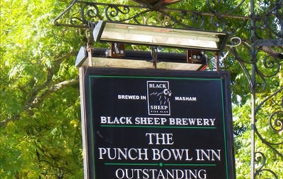 Punch Bowl Inn