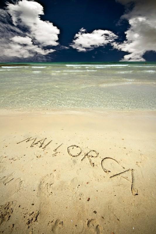 Cap Vermell Beach Club