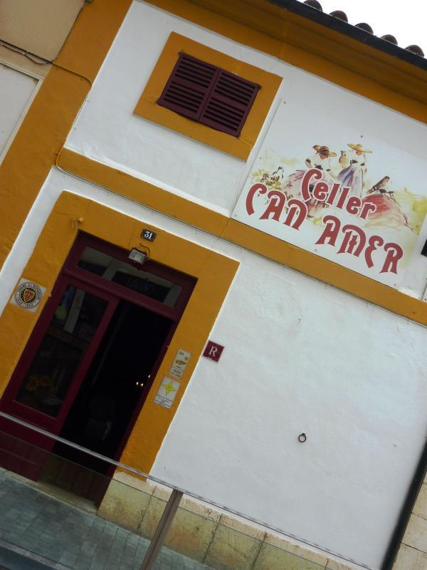 Celler Can Amer Inca