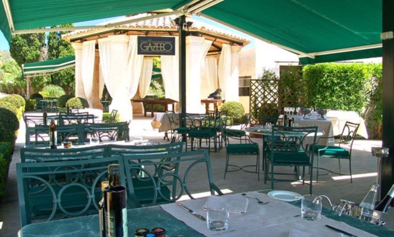 Gran Hotel Son Net, El Gazebo