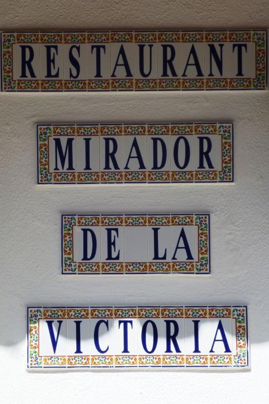 Mirador de la Victoria