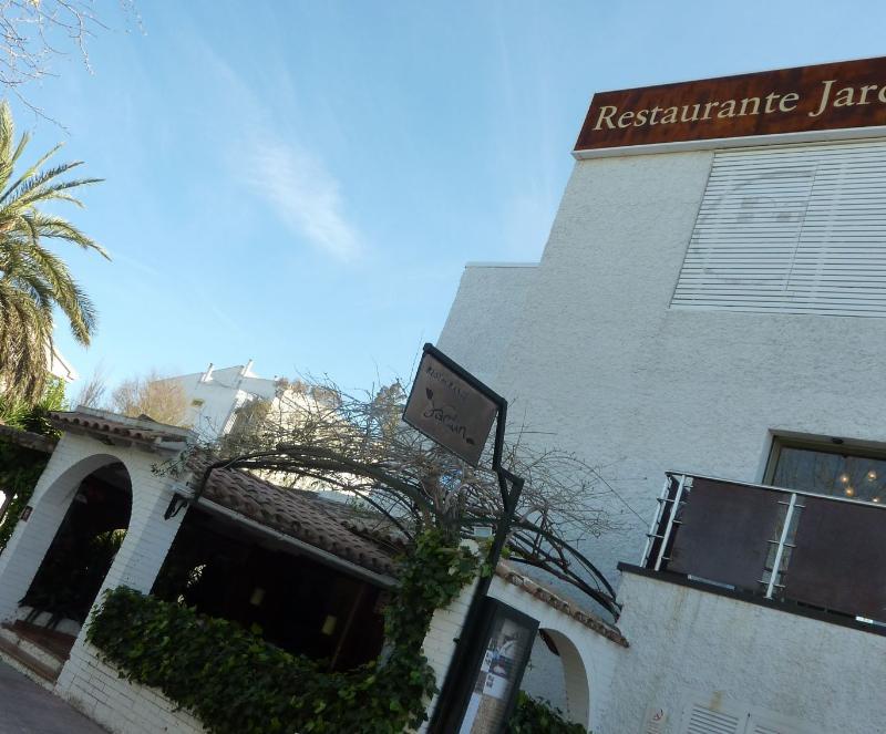 Restaurante Jard�n Alcudia
