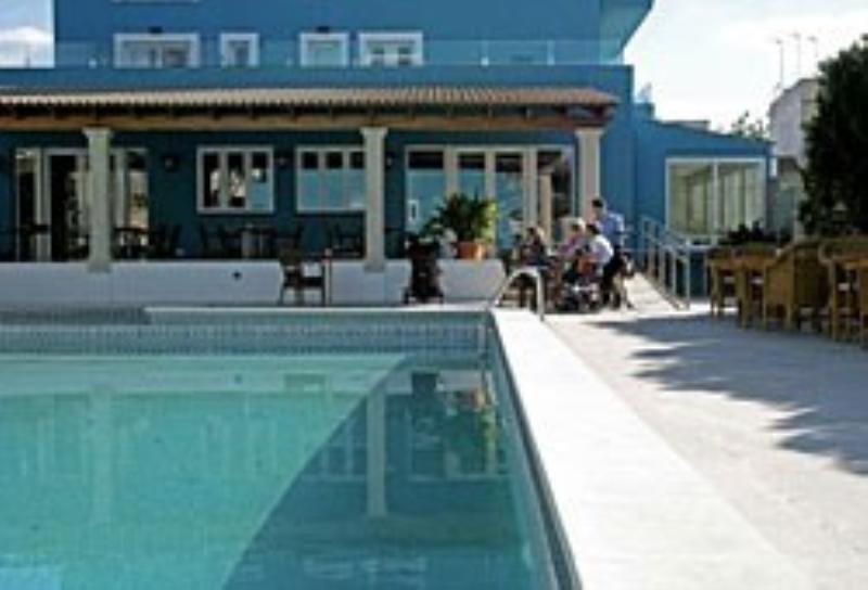Portofino Urban Sea Hotel, Restaurante Portofino
