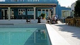 UR Portofino Hotel, Restaurante Portofino