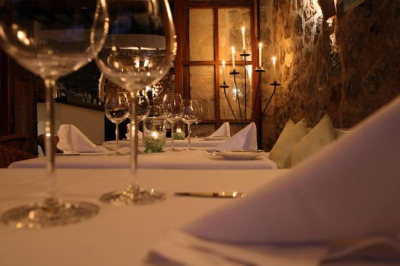 Sebastian Restaurant Deia