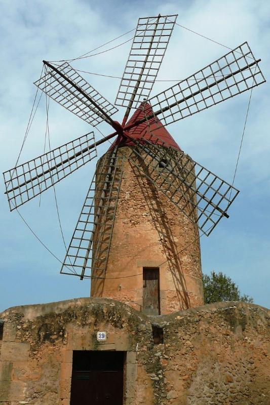 Montuiri Mallorca