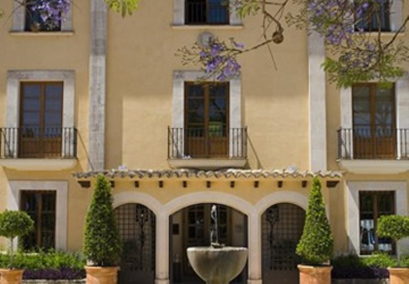 Gran Hotel Son Julia, Son Julia Restaurant