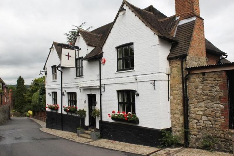 The George and Dragon, Chipstead