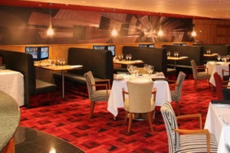 110 Restaurant