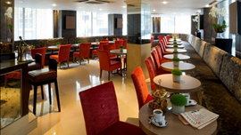Scoff & Banter Tea Rooms