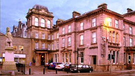 The Royal Highland Hotel, Ash Restaurant