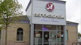 Ashoka Shak Dundee