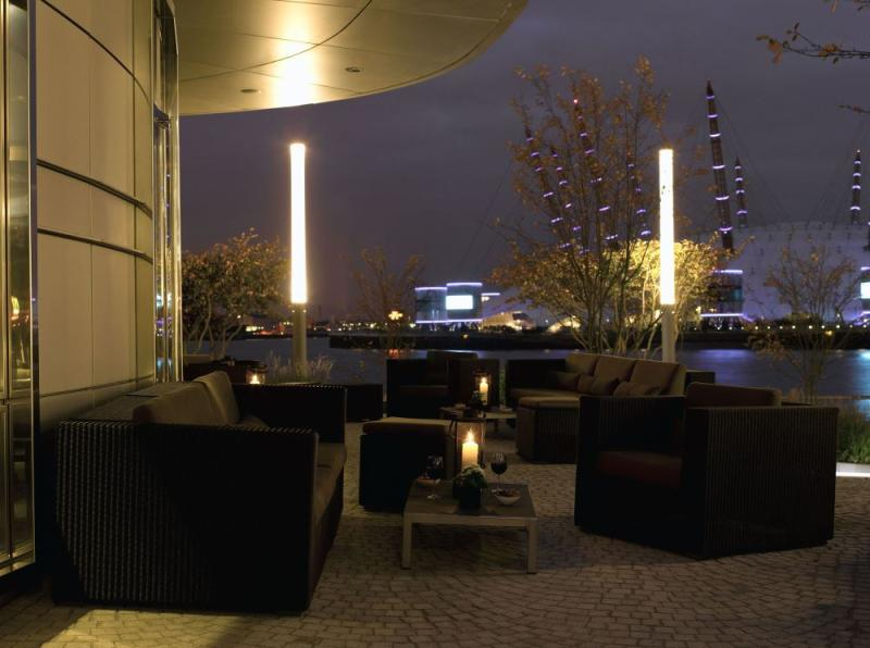 Scoff & Banter - Canary Wharf