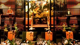 Blakes Restaurant, Blakes Hotel