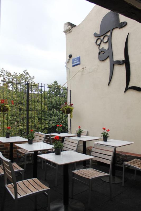 Brasserie Toulouse Lautrec