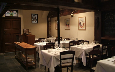 Brasserie & Wine Bar Toulouse Lautrec