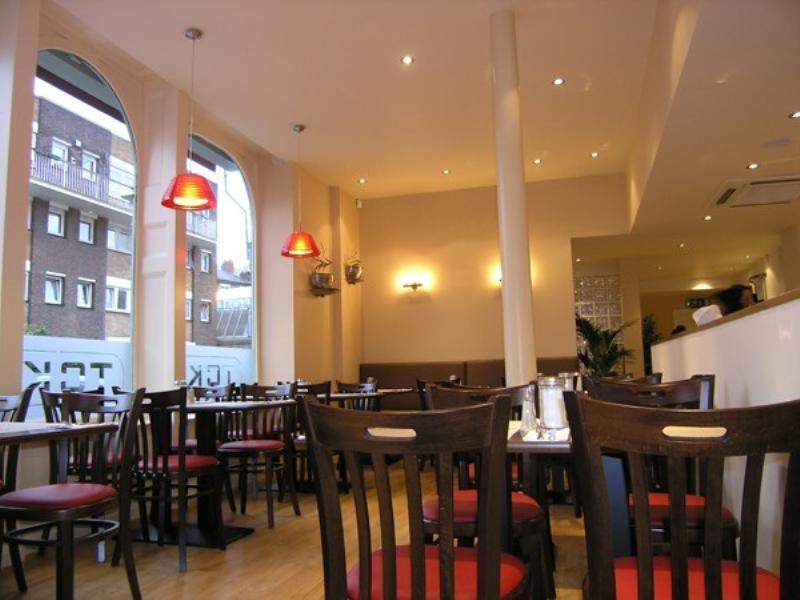 The Chelsea Kitchen