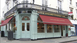 The Chelsea Kitchen Local Gem
