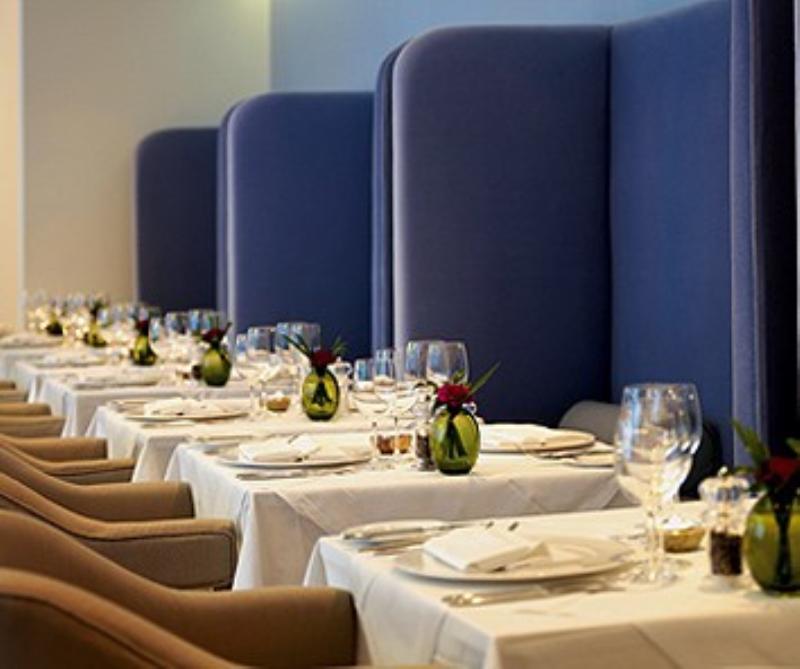 City Café, DoubleTree by Hilton Hotel